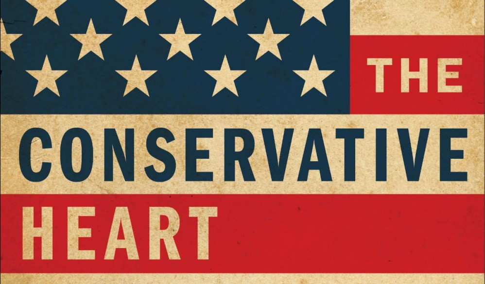 conservatism merely reflects the interests of the At least partly it reflects a sense widely shared among liberals that the united states is historically and at heart a conservative country, requiring genuflection at the feet of conservative icons.